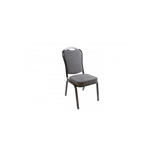 Black conference chair