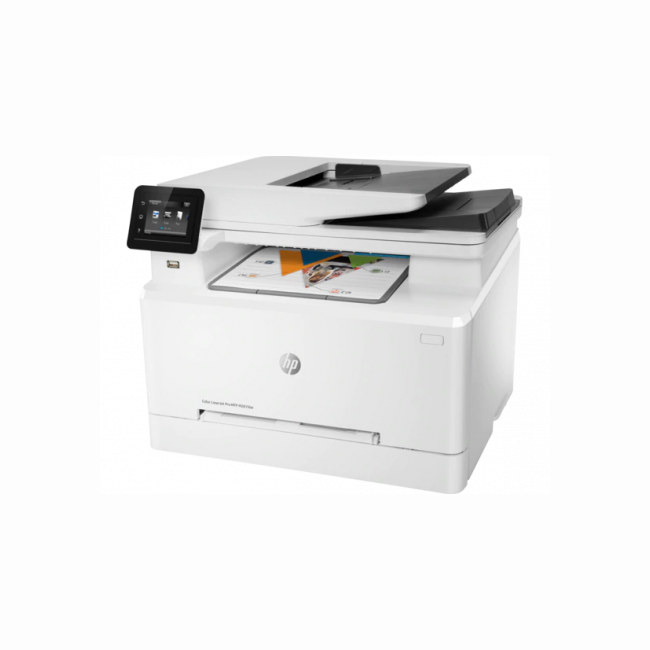 Multifunction Color printer HP M281fdw