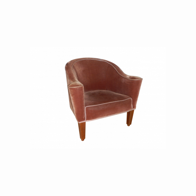 Armchair - Red