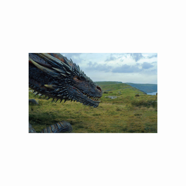 Visual / Photo background - Game of Thrones (1)