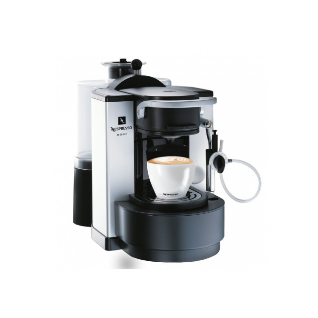 Nespresso coffee machine 50 ES Pro