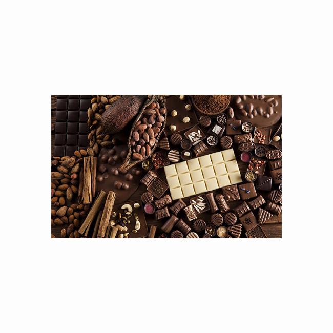 Visual / Photo background - Chocolate (2)