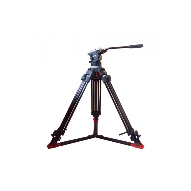 DEREE C300 video tripod