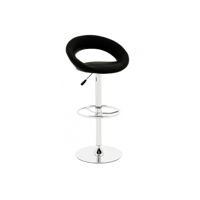 Black Jeremy high stool
