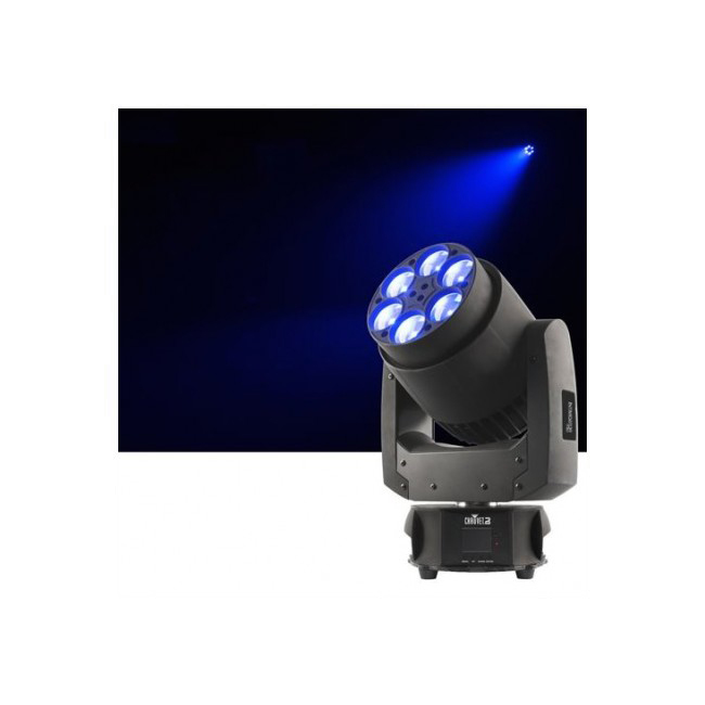 Chauvet Intimidator Threesome