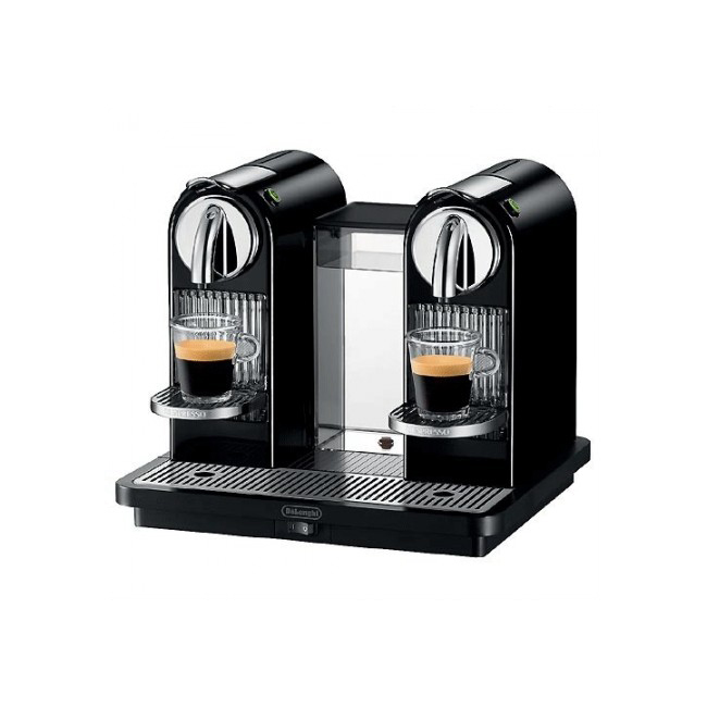 Koenig Nespresso coffee machine