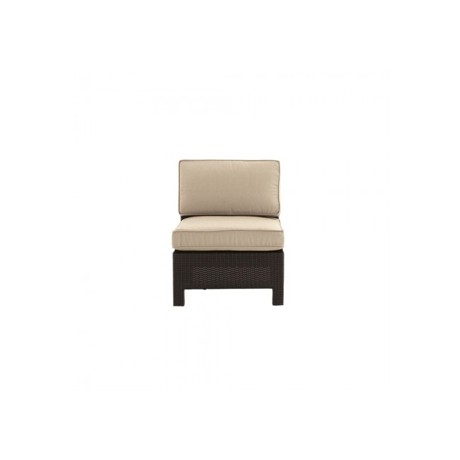 Havanna straight armchair