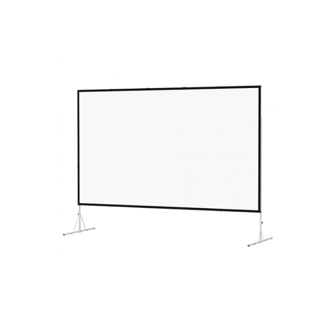 Fast-Fold 16/9 projection screen of 3.98 x 2.30m